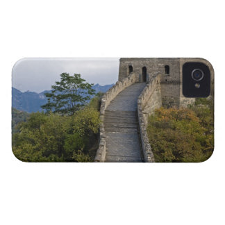 Great Wall of China at Mutianyu 3 Case-Mate iPhone 4 Cases