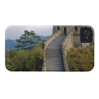 Great Wall of China at Mutianyu 3 iPhone 4 Covers