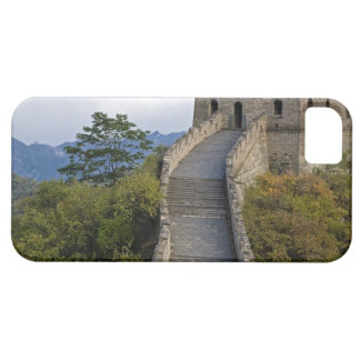 Great Wall of China at Mutianyu 3 iPhone 5 Cases