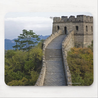 Great Wall of China at Mutianyu 3 Mouse Mat