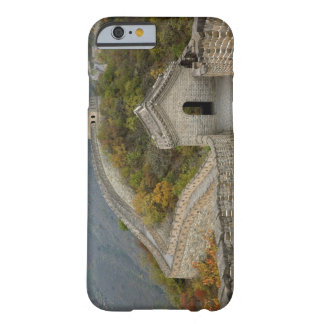 Great Wall of China at Mutianyu Barely There iPhone 6 Case
