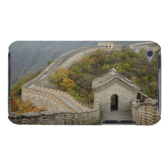 Great Wall of China at Mutianyu Barely There iPod Case