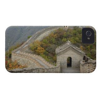 Great Wall of China at Mutianyu iPhone 4 Case-Mate Case
