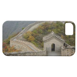 Great Wall of China at Mutianyu iPhone 5 Case