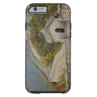Great Wall of China at Mutianyu Tough iPhone 6 Case