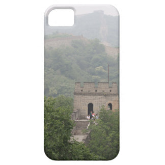 Great Wall of China iPhone 5 Cases