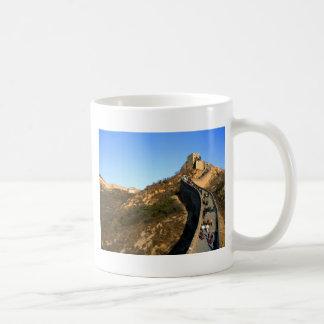 great wall of China Coffee Mug