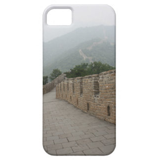 Great Wall of China Fading in Distance Barely There iPhone 5 Case