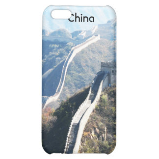 Great Wall of China Case For iPhone 5C