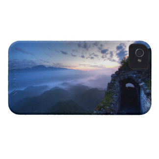 Great Wall of China, JianKou unrestored section. 3 iPhone 4 Case