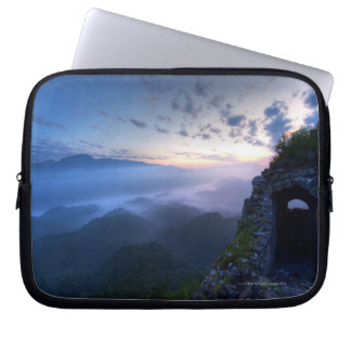 Great Wall of China, JianKou unrestored section. 3 Laptop Sleeves