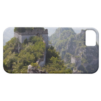 Great Wall of China, JianKou unrestored section. 5 iPhone 5 Case