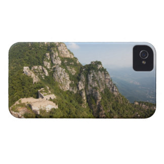 Great Wall of China, JianKou unrestored section. 6 Case-Mate iPhone 4 Case