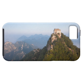 Great Wall of China, JianKou unrestored section. Tough iPhone 5 Case