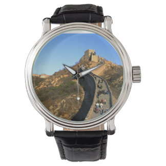 Great Wall of China Watch