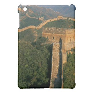 Great Wall winding through the mountain, China Cover For The iPad Mini