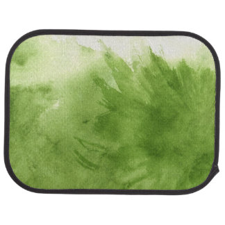 great watercolor background - watercolor paints 2 car mat