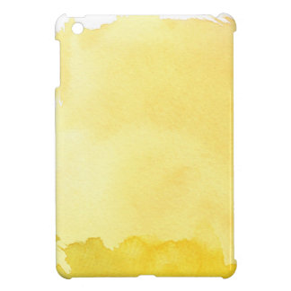great watercolor background - watercolor paints 2 case for the iPad mini