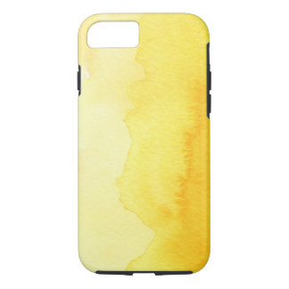 great watercolor background - watercolor paints 2 iPhone 8/7 case