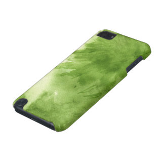 great watercolor background - watercolor paints 2 iPod touch 5G cover