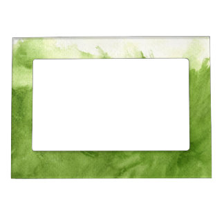 great watercolor background - watercolor paints 2 magnetic picture frame