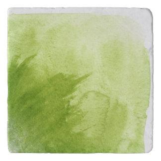great watercolor background - watercolor paints 2 trivet