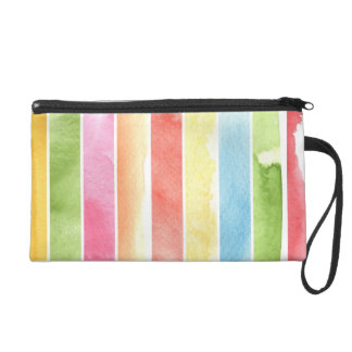 great watercolor background - watercolor paints 2 wristlet