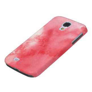 great watercolor background - watercolor paints 3 galaxy s4 case