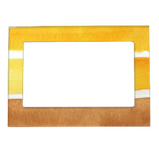 great watercolor background - watercolor paints 3 magnetic picture frame