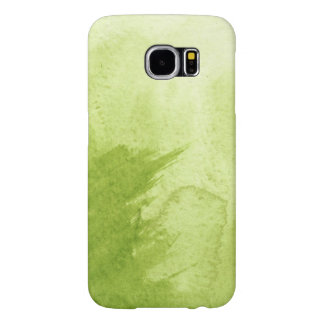 great watercolor background - watercolor paints 3 samsung galaxy s6 cases