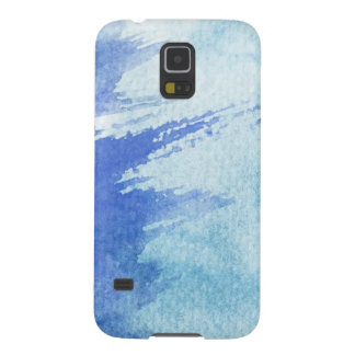 great watercolor background - watercolor paints 4 case for galaxy s5