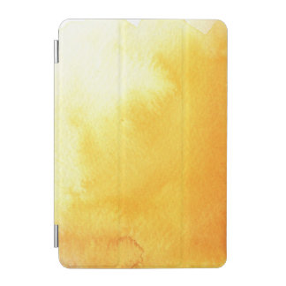 great watercolor background - watercolor paints 4 iPad mini cover