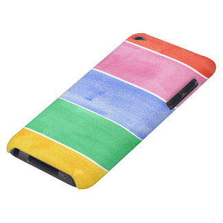 great watercolor background - watercolor paints 4 iPod touch covers