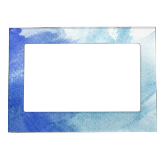 great watercolor background - watercolor paints 4 magnetic picture frame