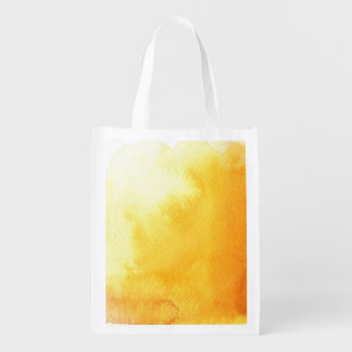 great watercolor background - watercolor paints 4 reusable grocery bag