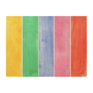 great watercolor background - watercolor paints 4 wood wall decor