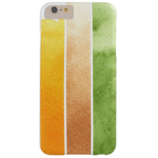 great watercolor background - watercolor paints 5 barely there iPhone 6 plus case