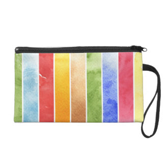 great watercolor background - watercolor paints 5 wristlet
