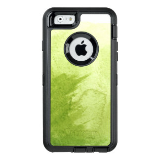 great watercolor background - watercolor paints 6 OtterBox iPhone 6/6s case