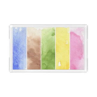 great watercolor background - watercolor paints acrylic tray