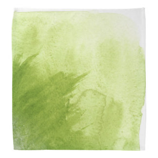 great watercolor background - watercolor paints bandana