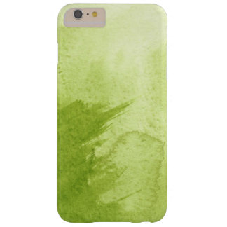 great watercolor background - watercolor paints barely there iPhone 6 plus case