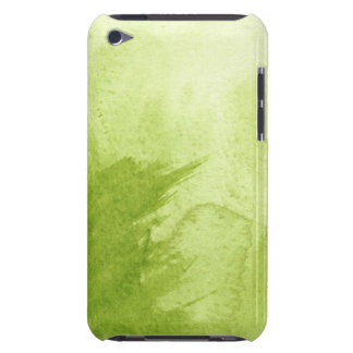 great watercolor background - watercolor paints barely there iPod cases