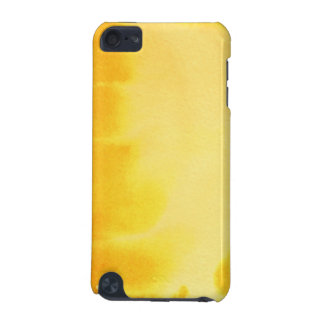 great watercolor background - watercolor paints iPod touch 5G case