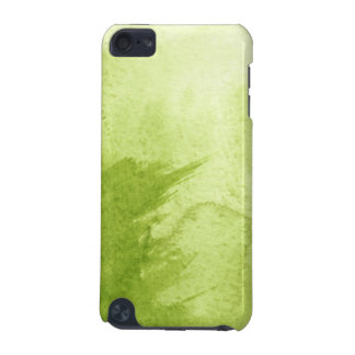 great watercolor background - watercolor paints iPod touch (5th generation) covers