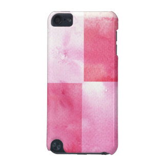 great watercolor banners for your design iPod touch (5th generation) covers