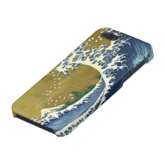 great wave japan tsunami iPhone 5 cases