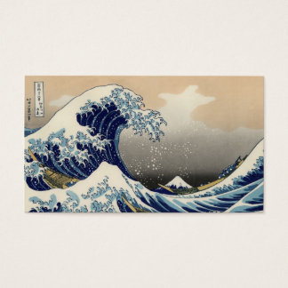 Great Wave off Kanagawa Oriental Fine Art
