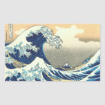 Great Wave Stickers