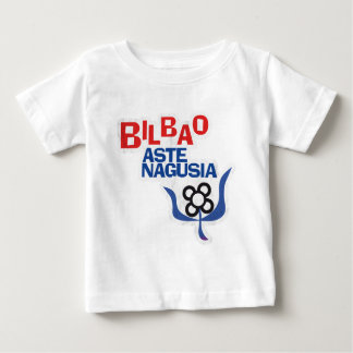 Great week of Bilbao Baby T-Shirt